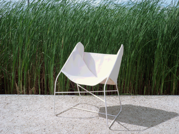 fauteuil jardin Relax