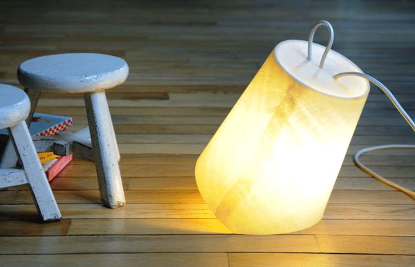 lampe lin